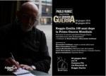 Paolo Rumiz racconta la Grande Guerra - DVD con Repubblica