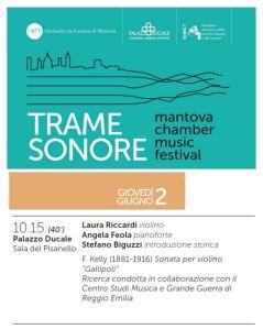conc Mantova - 2 giu 2016 - Kelly