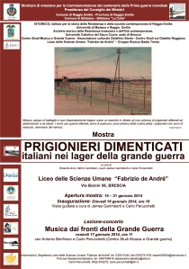 Mostra Brescia 15-31 gennaio 2014