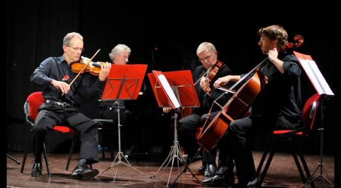 Concerto: Musica dai fronti e dalla prigionia
