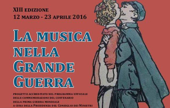 La musica nella Grande Guerra: il laboratorio di SIMultaneo Ensemble XIII ed.