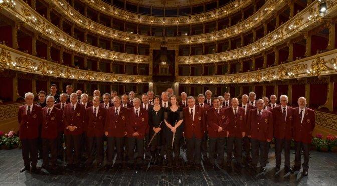 CONCERTI & CONFERENZE 28 aprile @ Parma & Milano