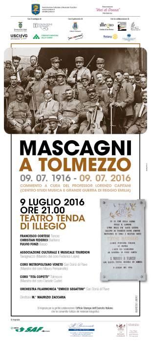 Mascagni a Tolmezzo_manifesto300x680
