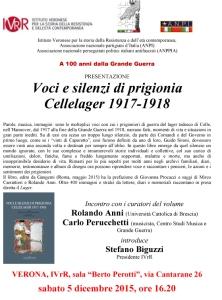 Verona - 5 dic 2015
