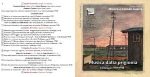 CD Musica dalla prigionia - Booklet p. 8-1