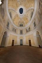 Villa Sorra_interno