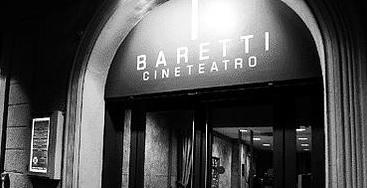 En blanc et noir @ Teatro Baretti di Torino
