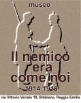 Logo Museo Il nemico era come noi DEF