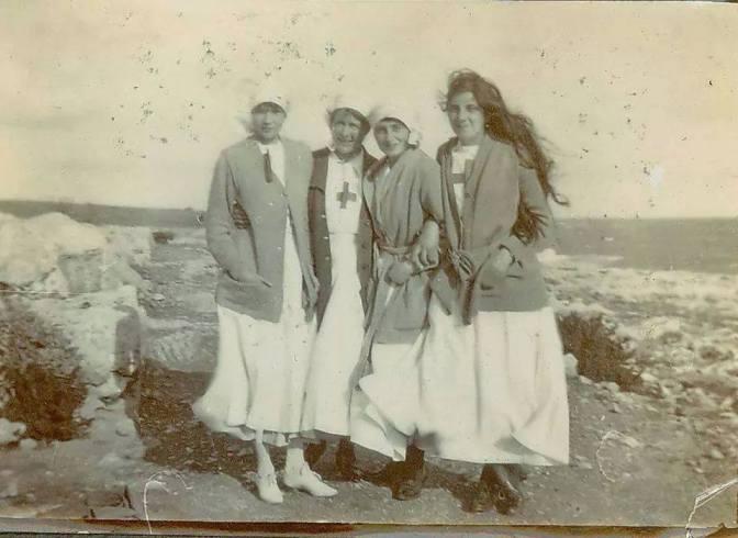 Mostra & Concerto: Le donne e la Grande Guerra