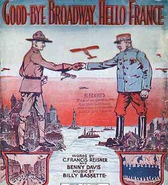 Nel cielo di Vienna: l'Aviazione nelle musiche e nei canti della Grande Guerra
